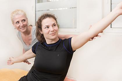 physiotherapie therapiezentrum neukirchen van asperen